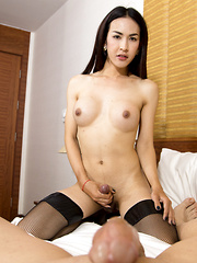 Lovely Anal Trainee