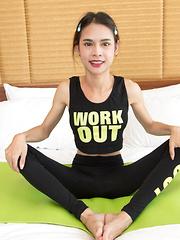 Fitness Bareback