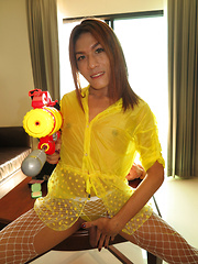Songkran Massage Bareback