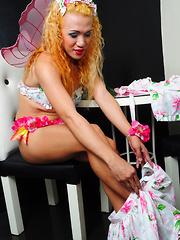 Daniella Fairy Princess