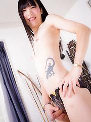 The Sensational Return of Yui Kawai